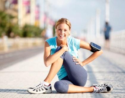 4 + 1 τρόποι για να αποτρέψετε τους τραυματισμούς