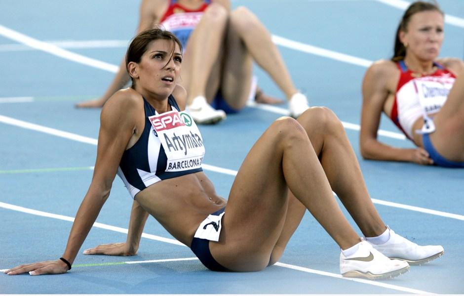 Τα Παγκύπρια Ρεκόρ στο Τρέξιμο!