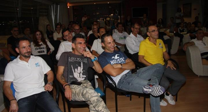 Εξαιρετική επιτυχία το 2ο Running In Cyprus Meetup
