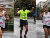 Μαραθώνιος Αθήνας: Οι Κυπριακές Συμμετοχές