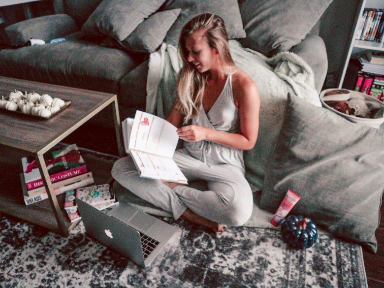 Erin Condren Planner Review