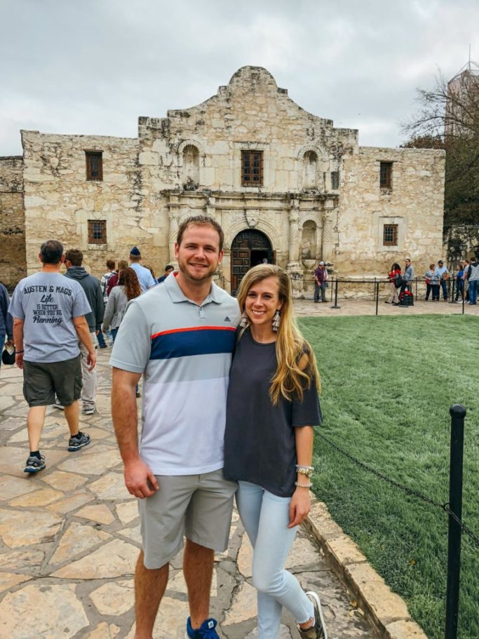 How to Spend A Weekend in San Antonio
