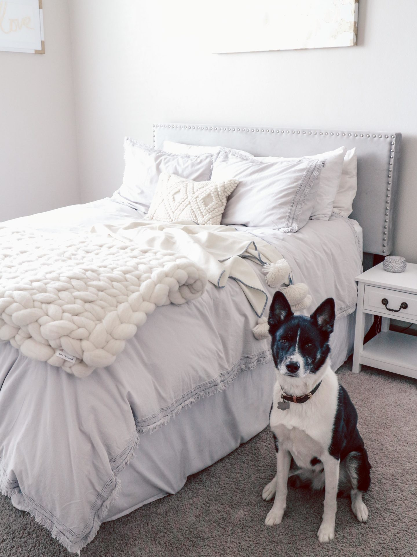 Everything you need to know about Serena and Lily Bedding