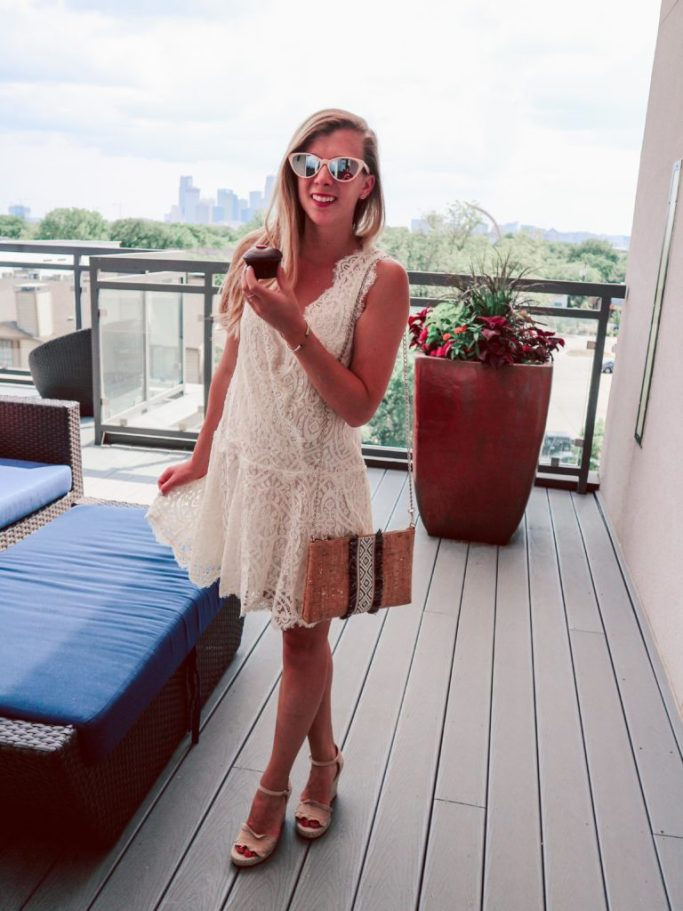 Ana Luisa Jewelry favorites featured by top US fashion blog, Running in Heels.