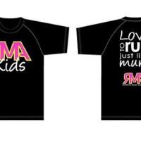 RMA Kids shirt