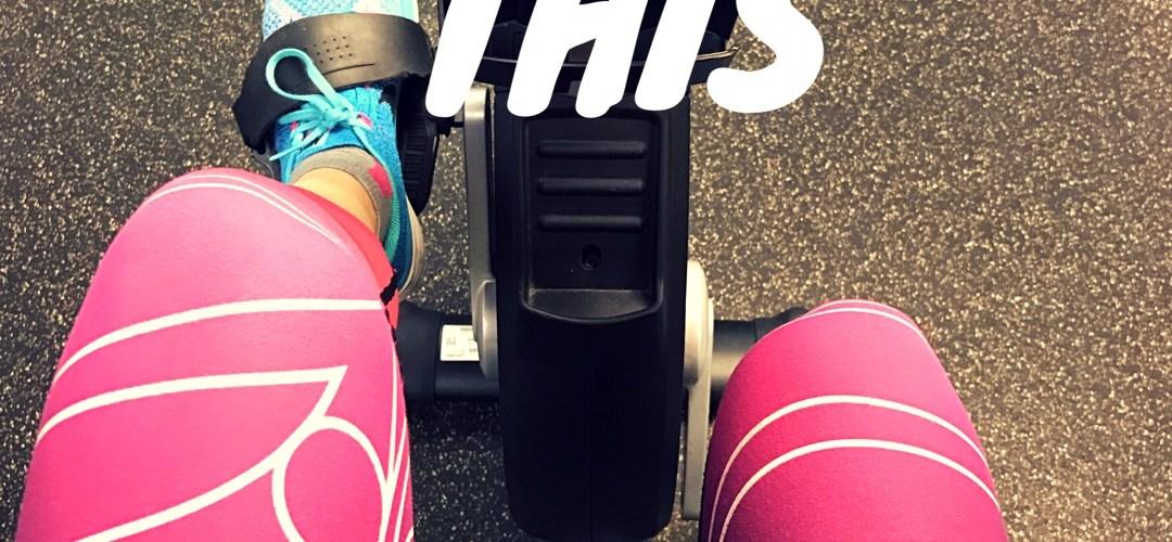 Depression, Social Media, and Training for Marathons