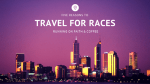 5 Reason to Travel for Races