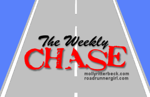 The Weekly Chase #1