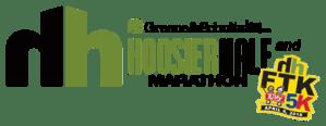 Hoosier Half | April 9 | Running on Happy