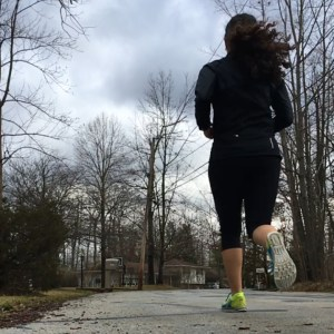 Focus on Form | Running on Happy