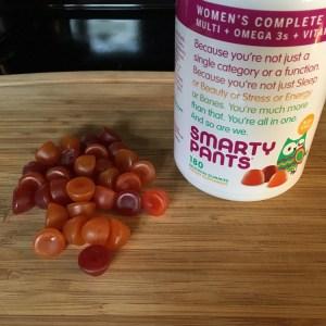 SmartyPants | Good Gummy | Running on Happy