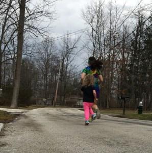 Running on Happy   Half Marathon Training