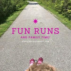 Running for Fun | Long Run | Running on Happy