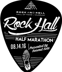 Rock Hall Half Marathon | Running on Happy