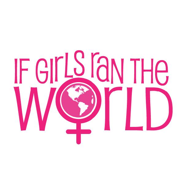 If Girls Ran the World   Girls Inc.   Running on Happy