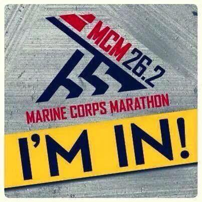 My Year in Review: 2016 Edition | Marine Corps Marathon | Running on Happy