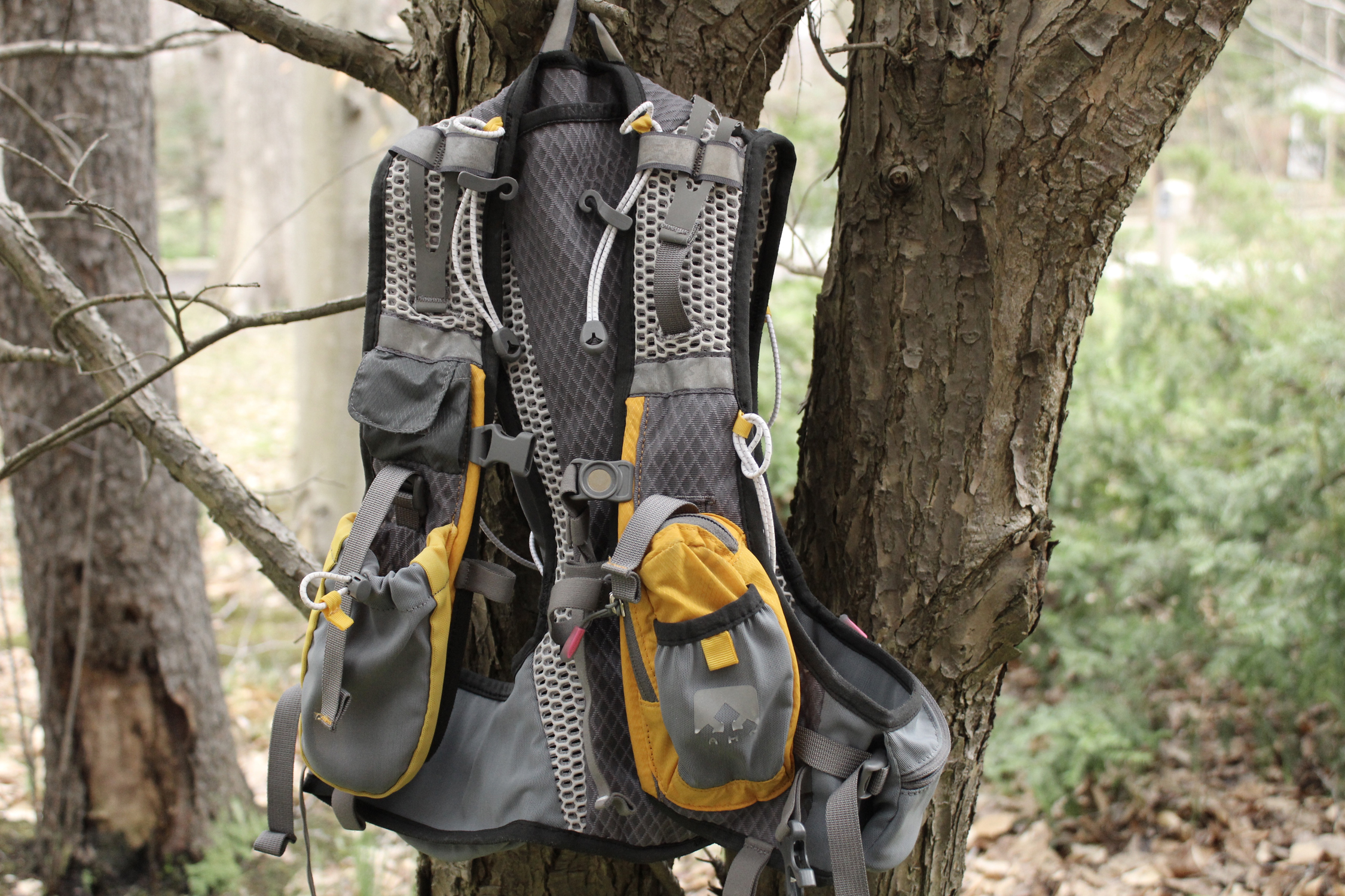 Discussion and questions about hydration packs and bottles are common this time of year. Check out the runner's guide to hydration packs, vests, belts, and bottles.