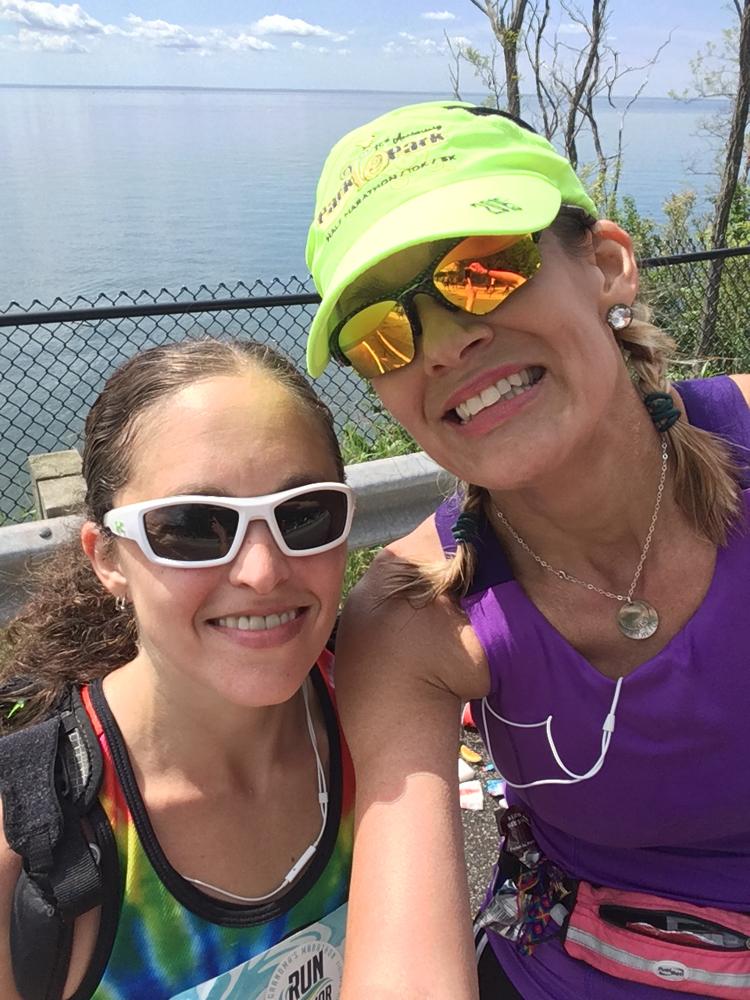 Race Recap: Grandma's Marathon 2017 | Running on Happy