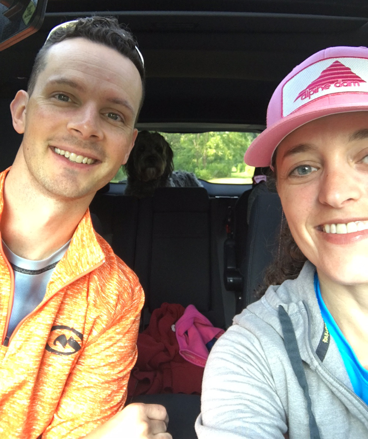 July Runfessions: Friday Five 2.0 Style | Running on Happy
