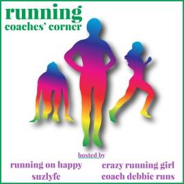 Running Coaches' Corner Linkup