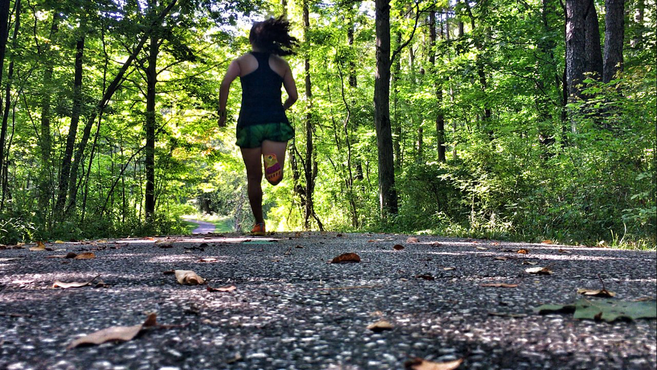 Love Me Some Goal Pace! {MCM Training: Week 10} | Running on Happy