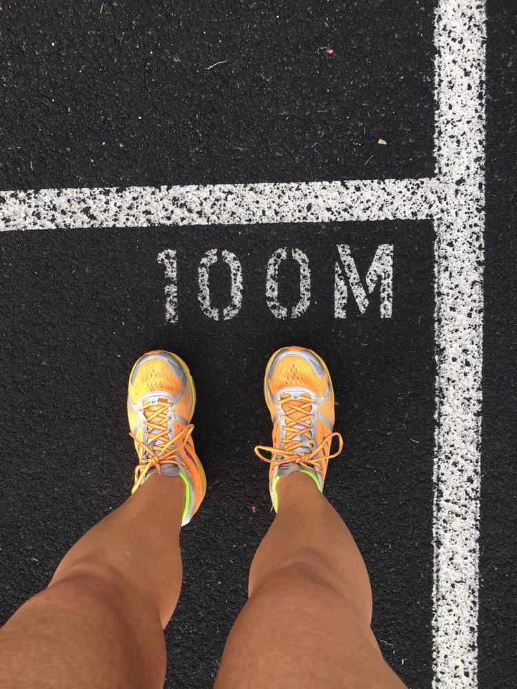Exploring the Towpath {Marine Corps Marathon Training: Week 12} | Running on Happy