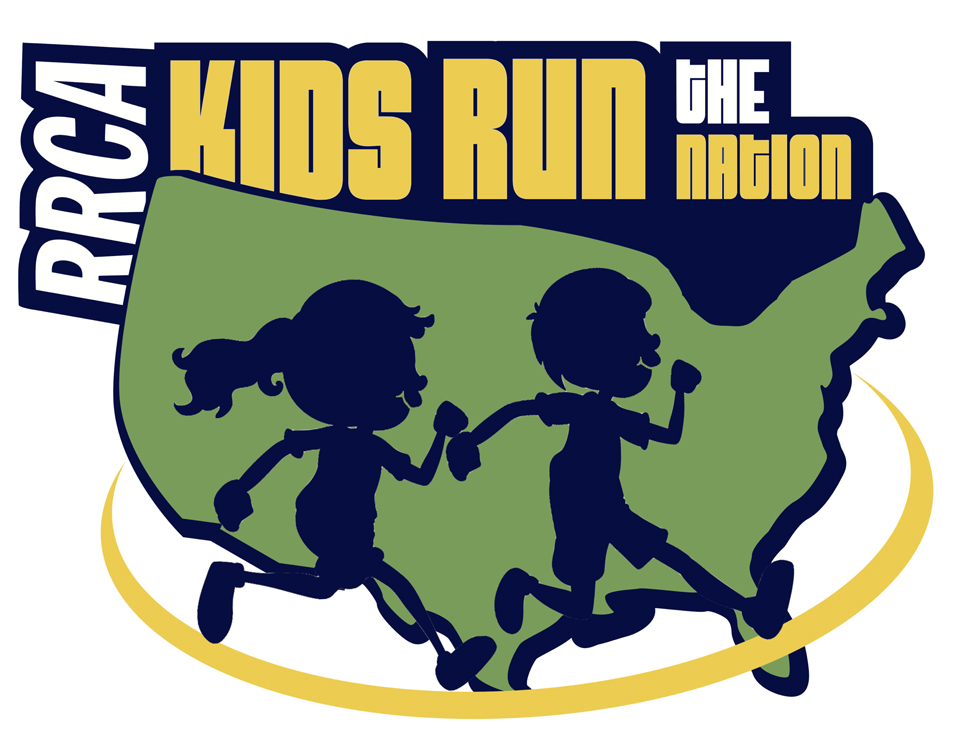 Coaching Kids Run the Nation | Running on Happy