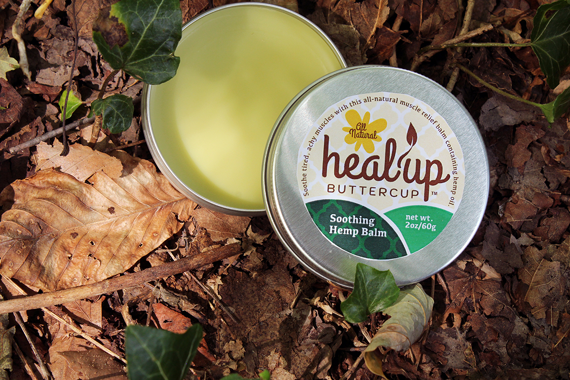 Perk Up Your Skin with Perk Up Buttercup! | Product Review | Running on Happy
