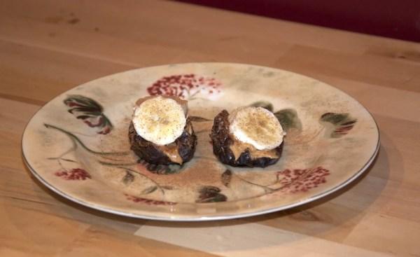 Banana PB Date