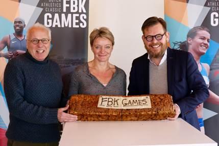 Global Sports Communication nieuwe eigenaar FBK Games