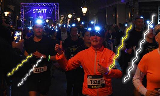 Utrecht Night Run