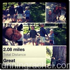 family walk, walk