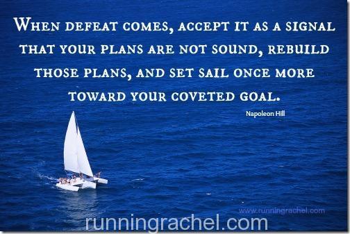plans sail