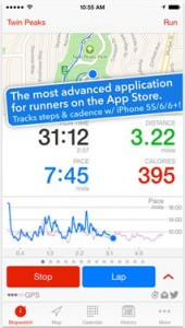 Runmeter 170x300 Burn Off The Xmas Calories With The Best Running Apps for your iPhone