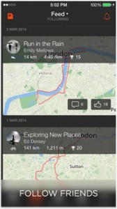 Strava 168x300 Burn Off The Xmas Calories With The Best Running Apps for your iPhone