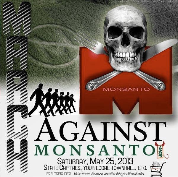 March Against Monsanto