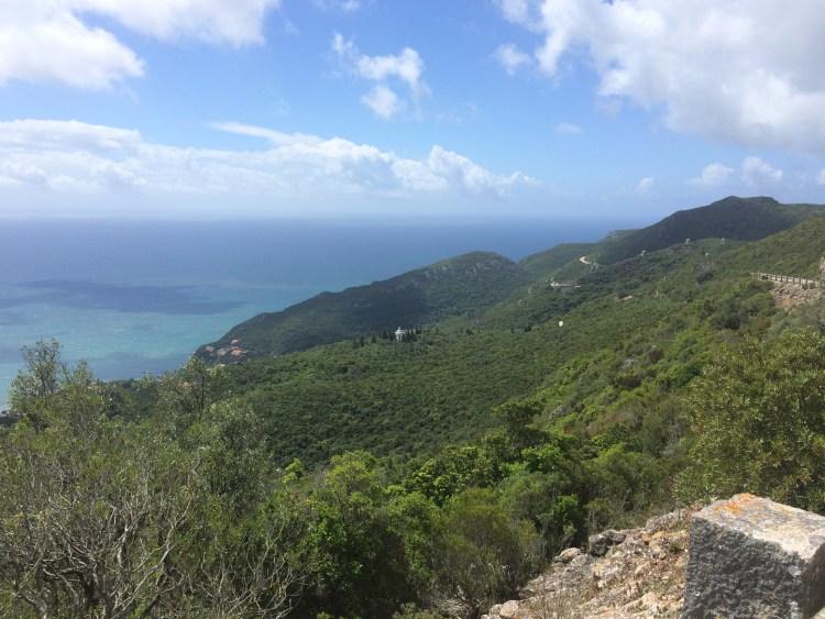 Arrábida view with it all