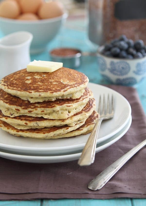 Image result for Quinoa Pancake