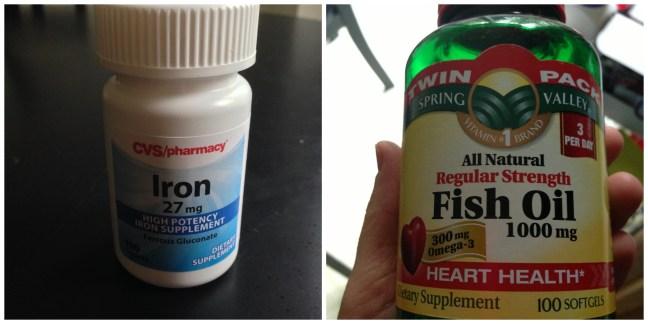Night Vitamins