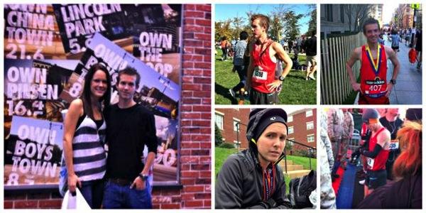 Marathon Season