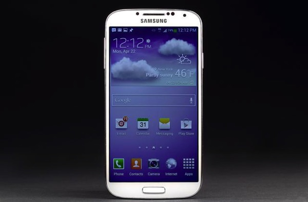 Root Verizon Samsung Galaxy S4 VRUAME7