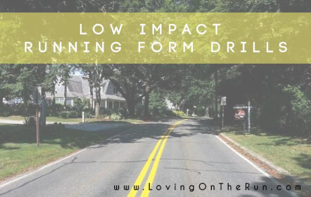 Low-Impact-Running-Form-Drills