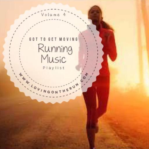 Running-Music-Playlist