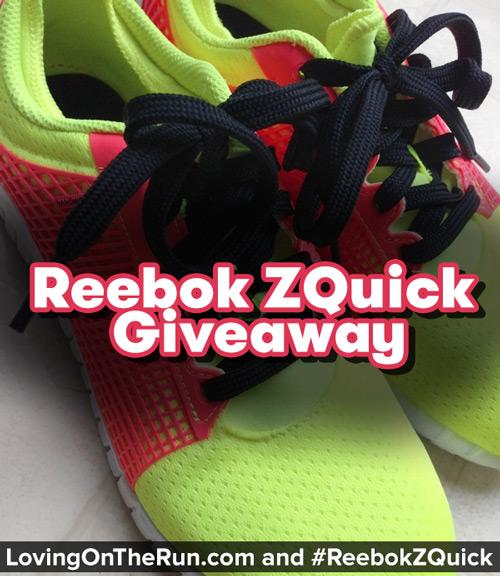Reebok ZQuick Shoe