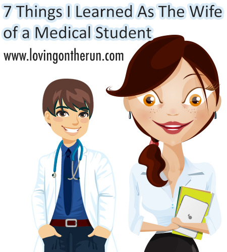 Wife Medical Student