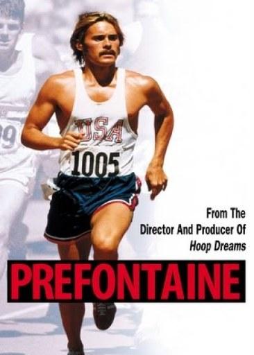 Prefontaine Movie