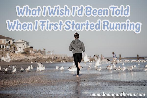 Newbie Runner Tips