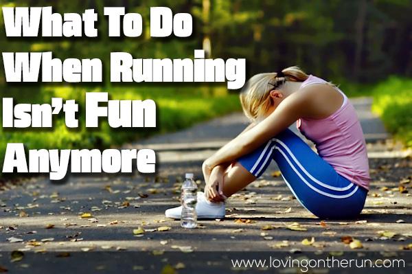 Running-Not-Fun