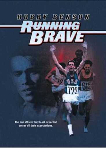 Running Brave Movie