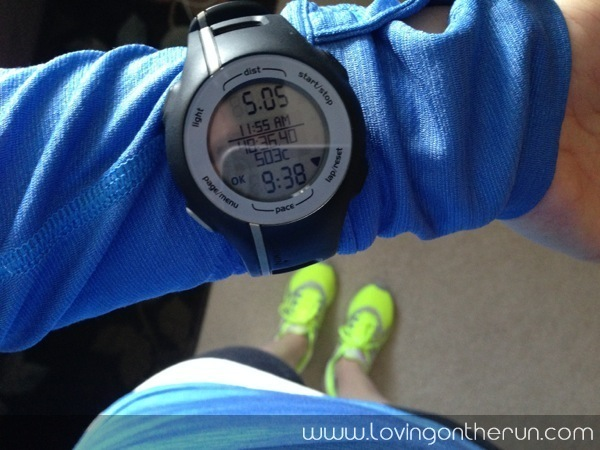 5 Mile Run1